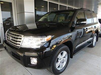 Cars in Ballouneh -  2013 Toyota Land Cruiser 4dr 4WD SUV