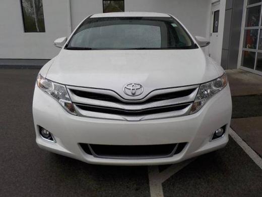 Cars in abed al-wahab inglizi - Good 2014 Toyota Venza LE
