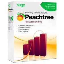 Computers & Software in Antelias - PEACHTREE COMPLETE ACCOUNTING RELEASE 8.0 FOR IMPLEMENTATION