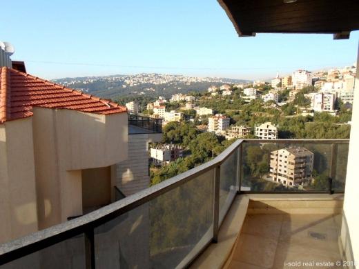 For Sale in Kornet Al Hamra - Ref (PE1.A.540), 150 m2 duplex for sale in Kornet el Hamra / Mazra3et Yashou3