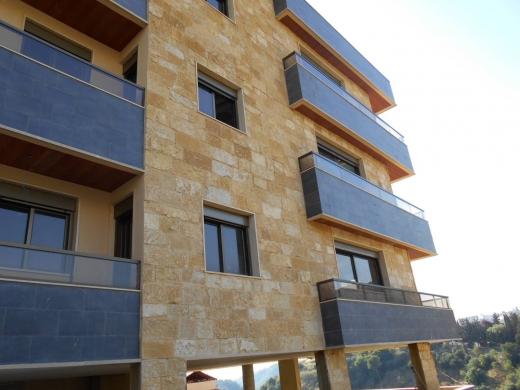For Sale in Zekrit - Ref (PE1.A.542), 135 m2 apartment having 81 terrace / garden for sale in Zikrit