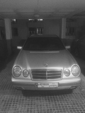 Cars in Mansourieh - Mercedes 230E.  1996 for sale