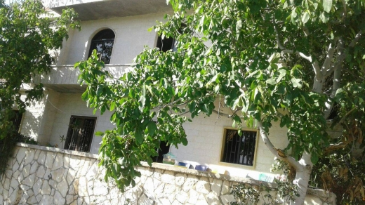 For Sale in Hsoun - Ref (PE1.H.9), 340 m2 2 floors house on a 845 m2 land for sale in Hsoun