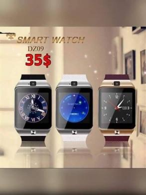 Phones, Mobile Phones & Telecoms in Port of Beirut - smart watch