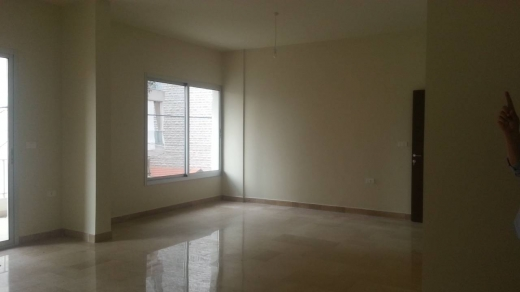 For Sale in Mansourieh - Ref (SE26.A.300), Mansourieh, 210 m2 renovated apartment for sale