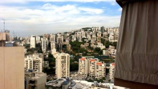 For Sale in Antelias - Ref # 343 - Mezher - 170 m2 Apartment For Sale In Mezher (Antelias)