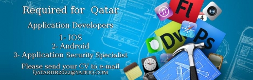 Offered Job in Accaoui - Mobile Application  Developer