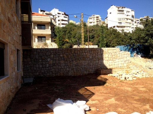 For Sale in Ballouneh - Ref#EK17.A.99, 125 m2 Apartment with garden for sale in Ballouneh