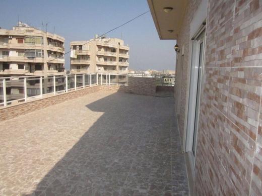 For Sale in Tripoli - شقة كبيرة المساحة (310 متر ) سوبر ديلوكس بسعر مغري