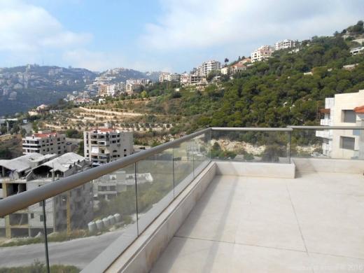 For Sale in kfarhbeib - Ref (PE1.A.602), 480 m2 duplex apartment for sale in Kfarhbeb (non-blocked view)