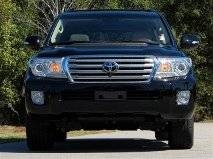 Cars in Tripoli -  Urgent Selling 2013 Toyota Land Cruiser  4DR 4WD Car