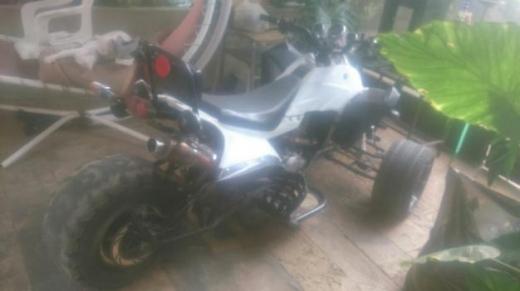 Motorbikes & Scooters in Moheidse - atv 250cc 3 wheels