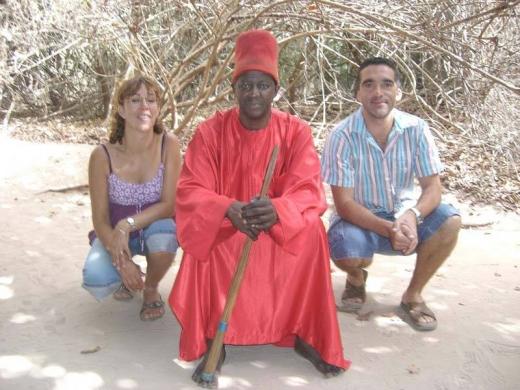 Offered Job in Antilias - Retour affectif de l'etre aimé