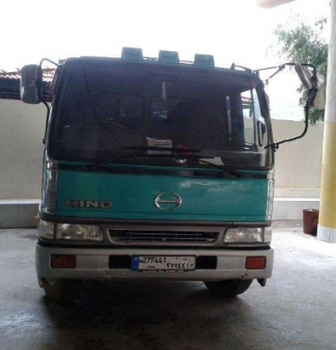 Vans, Trucks & Plant in Mount Lebanon - HINO for sale