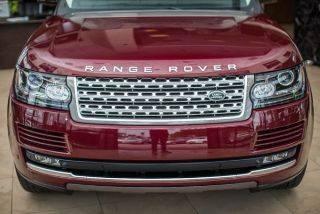 Cars in Lebaa - used range rover 2015