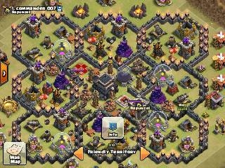 Video Games & Consoles in Abou Samra - bade be3 account level 16 feya th9 max be clash of clans w boom beach w clash of kings castle level 16 w clash royale w soccer stars w 8 ball pool 3ard  bejann