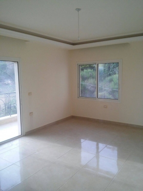 For Sale in Aley - Apartment for Sale in Aley