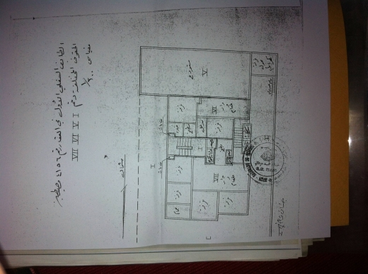For Sale in Ramlet al-Baydah - Three sections 1 office 2 cooling &storage place