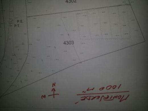 Land in Metn - 1,300,000$ - 1000m2 Land For sale in Metn, Monteverde