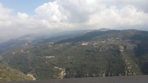 Apartment in Metn - 20,000$ - 380m2 Apartment For rent-furnished in Metn, Beit Mery