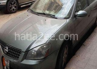 Nissan in Beirut - Used Nissan Altima 2005 for sale Beirut