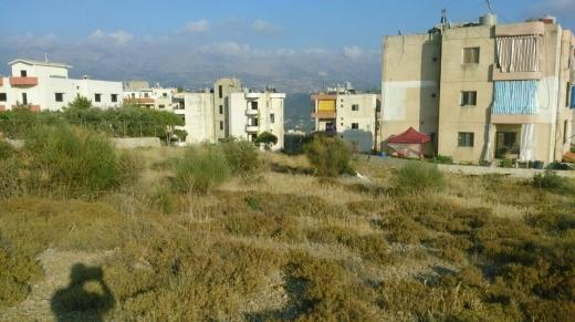 Land, Farms & Estates in Semkaniyeh - ارض في السمقانية الشوف
