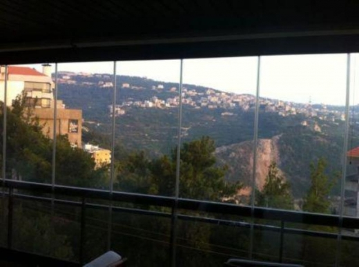 Apartment in Metn - 330,000$ - 200m2 Apartment For sale in Metn, Raboue