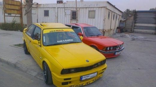BMW in Haret Saida - BMW 325i Bata