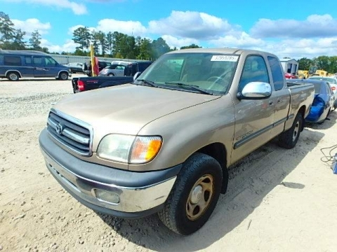 Toyota in Mount Lebanon - 2002 Toyota Tundra 4 Doors, 6 Cyl, 2wd, Imported Super Clean