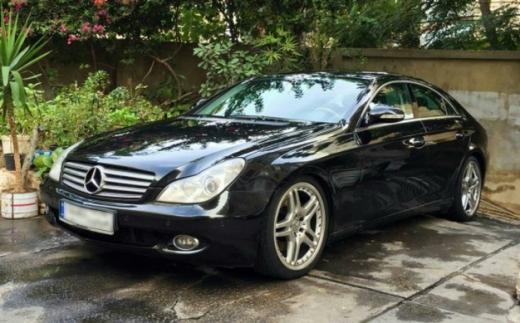Mercedes-Benz in Al Bahsas - سياره مرسيدس للبيع