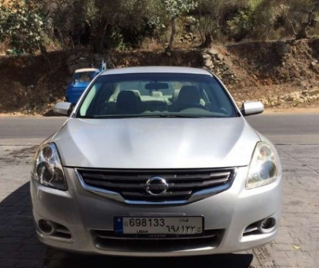 Nissan in Mount Lebanon - 2012 Nissan altima for sale