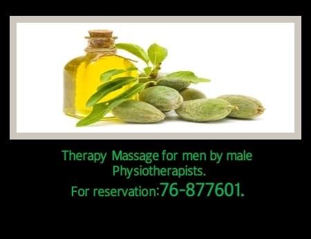 Gay massage beirut