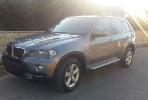 BMW in Mount Lebanon - X5 2008 sport package super ndif