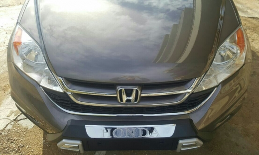 Honda in Bsarma - Honda crv exl gray 2010 4wd super clean car