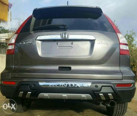 Honda in Bsarma - Honda crv exl 2010 grey navigation ajnabi 92000mile