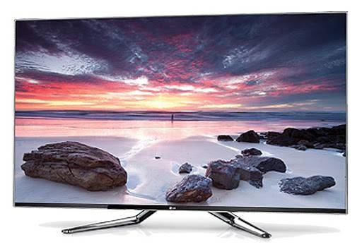 TV, DVD, Blu-Ray & Videos in Beirut City - LG 55LM960V 3D TV