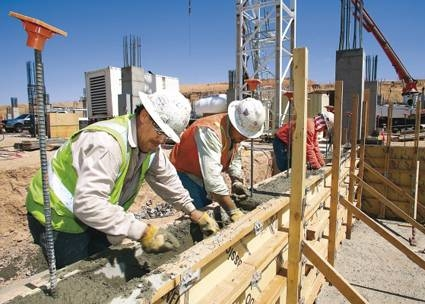 Offered Job in Beirut City - Construction Engineers