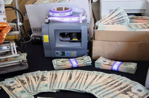 Other Goods in Ain Tanta - High quality fake bank notes at 0.1% its price