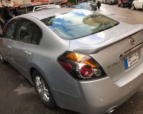 Nissan in Beirut - 2011 Nissan Altima for sale