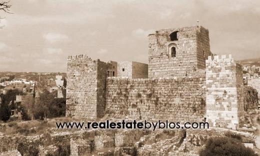 Land, Farms & Estates in Beit Hebak - Land for Sale Beit Hebak Chamat Area 16000Sqm 20-40%