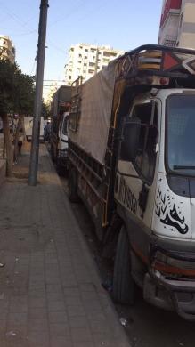 Transport in Beirut City - نقليات عامة حيدر