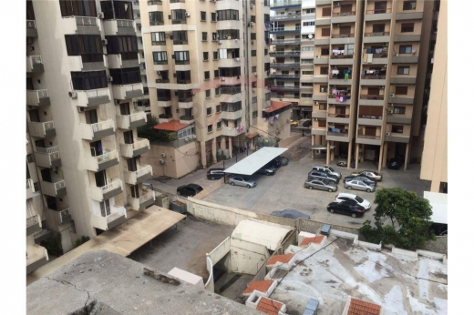 Apartments in Tripoli - Apartment for sale in Tripoli-Nakabet Al Atebba