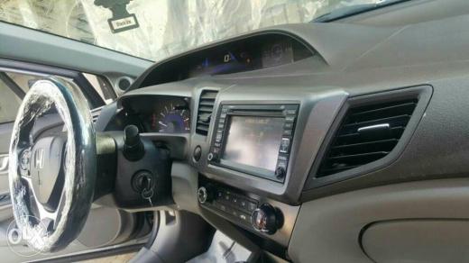 Honda in Bsarma - Honda CIVIC EX 2012 navigation ajnabiye wasle jdid shashe kbire full option