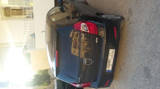 Hyundai in Haret Saida - hyoundai fe2a 1 2012