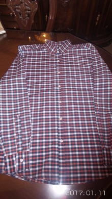 Clothes, Footwear & Accessories in abed al-wahab inglizi - قميص رجالى بالجمله