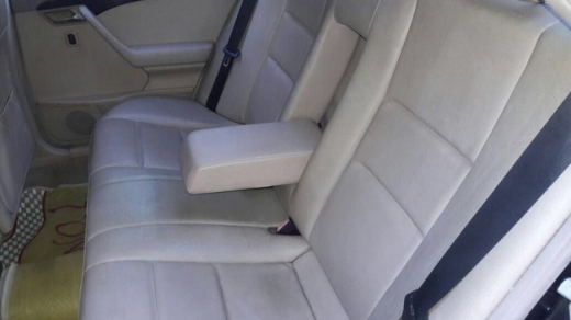 Mercedes-Benz in Achrafieh - Mercedes for sale 280c 5500$