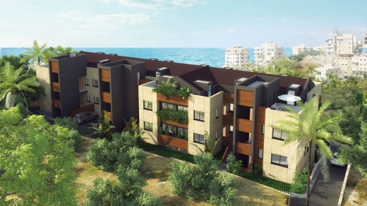For Sale in Safra - apartment for sale