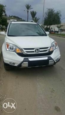 Honda in Bsarma - honda crv exl 2011 4wd low millage 34000 mile full option