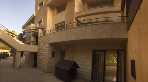 To Rent in Fatqa - Apartment for rent in Fatqa
