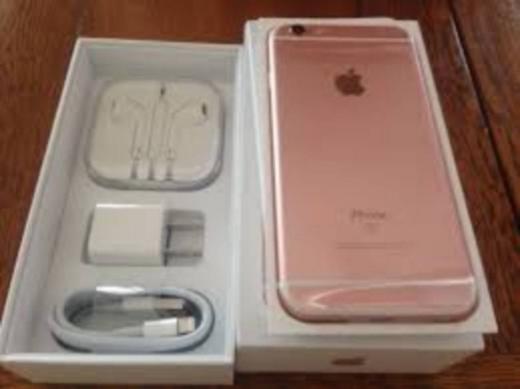 Phones, Mobile Phones & Telecoms in Ain Tini - Apple iPhone 7S Plus (Latest Model) - 256GB - Gold  Smartphone